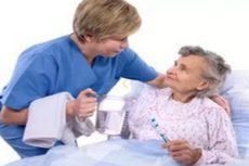Отделения профилактики деменции социальных учреждениях Витебской области