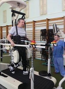 Что по силам современной медицинской реабилитации в Беларуси