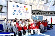 Честь Беларуси в Рио защитит 21 паралимпиец