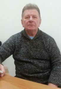 Пугач Анатолий Евгеньевич