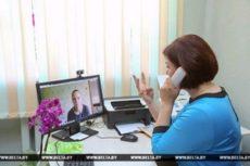 Центр приема-передачи сообщений от людей с недостатками слуха открылся в Минске