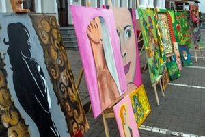 Более 200 участников принял городской фестиваль творчества людей с ограниченными возможностями