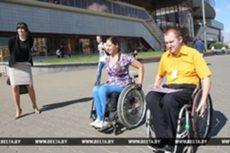 Центр развития предпринимательской активности инвалидов откроется 14 сентября в Минске