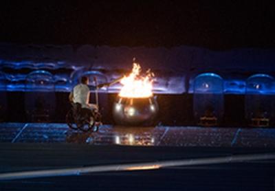 В Рио-де-Жанейро с происшествием и скандалом стартовали Паралимпийские игры