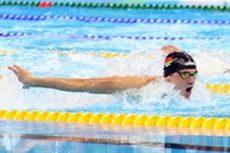Пловец Игорь Бокий в четвертый раз стал чемпионом Паралимпийских игр в Рио
