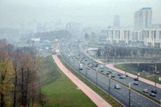ВОЗ: Беларусь на третьем месте в мире по смертности из-за загрязнения воздуха