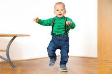 Нусинерсен испытали на детях со спинальной мышечной атрофией