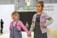 В Минске пройдет инклюзивный показ детской моды