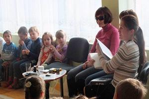Минчанка Людмила Кухарева