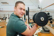 Более 800 инвалидов в Гродненской области занимаются спортом на высоком уровне