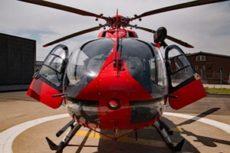 В крупных больницах Минской области появятся площадки для вертолетов