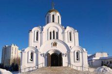 Более 50 % мест в мастерских прихода храма иконы Божией Матери «Всех скорбящих радость» предоставлены инвалидам