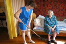 Новые подходы внедряются в Минске в социальное обслуживание пожилых людей и инвалидов