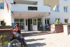 Отделение водных процедур откроется в Минском доме-интернате для пенсионеров и инвалидов