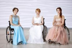 Конкурс красоты для девушек в инвалидных колясках планируется провести в Минске
