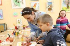 Республиканский реабилитационный центр для детей-инвалидов