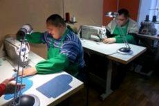 На трудовую адаптацию в организации Беларуси в 2016 году направлено 544 инвалида