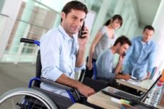 Как найти работу инвалидам в Беларуси?