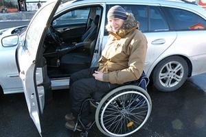 От извинений до агрессии: как реагируют на замечания водители, занявшие парковку для инвалидов