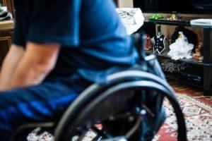 Люди с инвалидностью заинтересованы в расширении возможностей для трудоустройства - Румак
