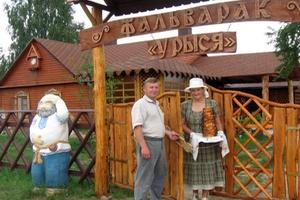 Международный благотворительный этнофестиваль пройдет в июне в Свислочском районе