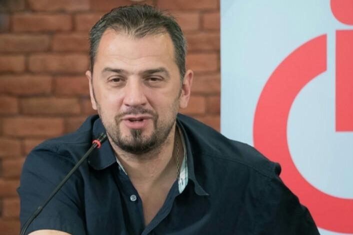 Сергей Дроздовский: Мы ответственны за жизнь друг друга