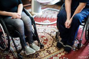 Инвалидам хорошее образование и профессиональные навыки