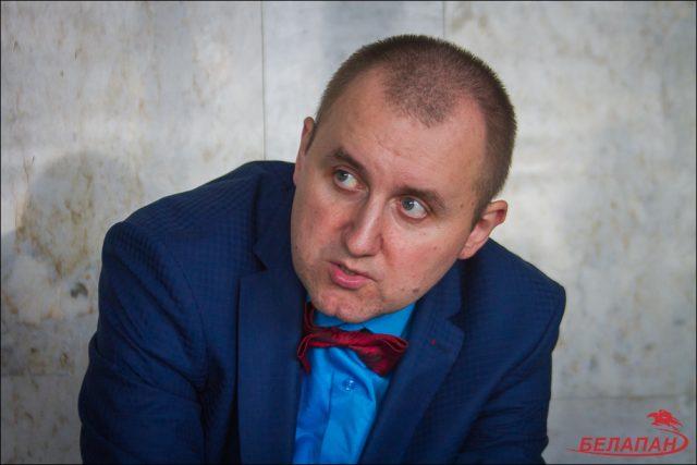 председатель РАИК Евгений Шевко