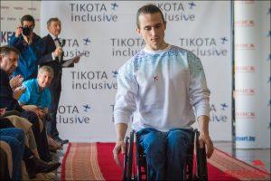 Tikota Inclusive дизайнера Екатерины Тикота