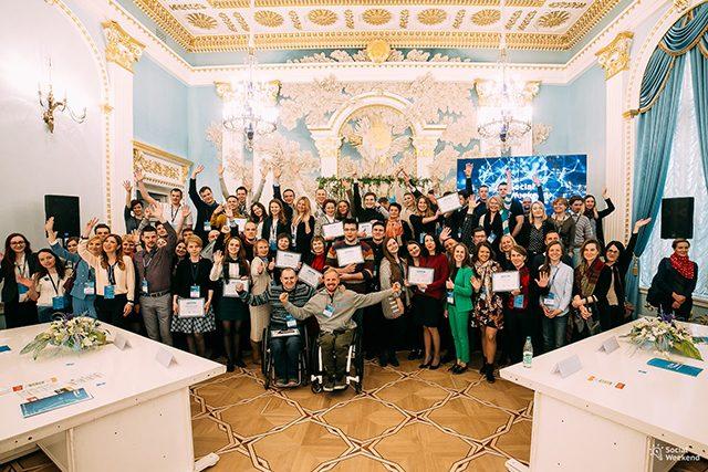 Линейка одежды для колясочников завоевала гран-при конкурса Social Weekend