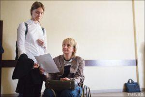 Мать-инвалид — президенту: «Не дайте выгнать дочь на улицу»
