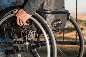Работа для инвалида. Сложно найти — легко потерять