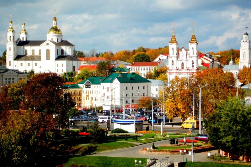 Международный фестиваль творчества инвалидов «Витебск – 2017»