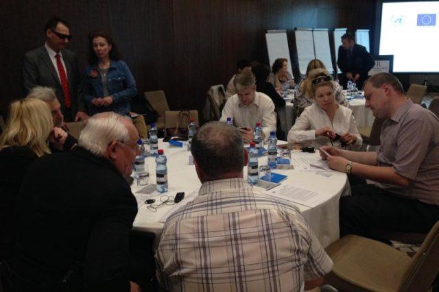 Конвенция о правах инвалидов: какие изменения нужны на национальном и местном уровнях