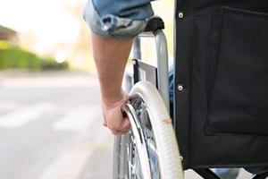В Гомельской области инвалиды получат первые кресла-коляски с электроприводом