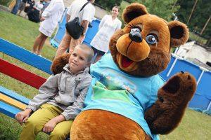 Более 400 детей и 500 молодых людей с инвалидностью отдохнут в центре «Росток»