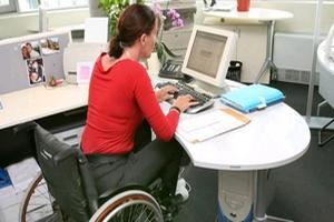 В Беларуси возможно введение квот по приему на работу инвалидов