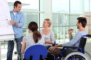 Проект профессиональной адаптации инвалидов реализуют в Барановичах при содействии посольства Польши