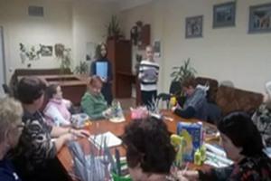 Отделение дневного пребывания для инвалидов откроется в Московском районе Минска