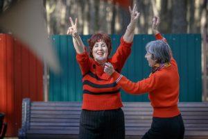 В Беларуси узаконят «приемные» семьи для пожилых людей