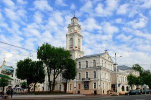 Более 200 работ людей с ограниченными возможностями собрала выставка в Витебске