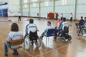 Международный реабилитационный семинар для людей с инвалидностью