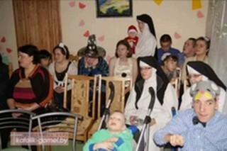 Школа подготовки волонтеров открылась в Гомеле