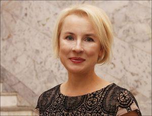 Ирина Пушкарева