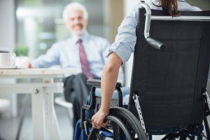 Как государство приучает инвалидов сидеть на пенсии