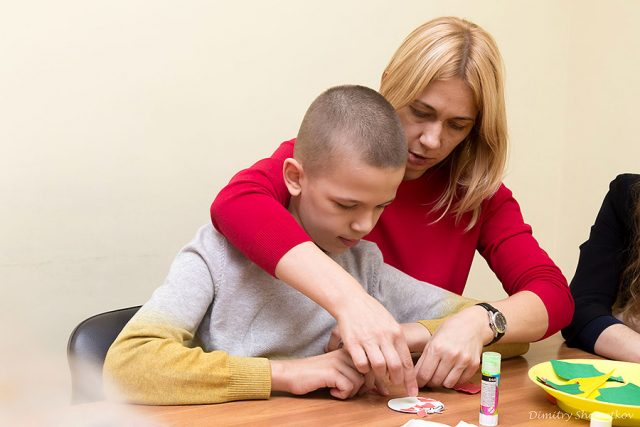 Благотворительный проект для поддержки детей с аутизмом ищет единомышленников