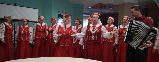Скидельская первичная организация общественного объединения «Белорусское общество инвалидов»
