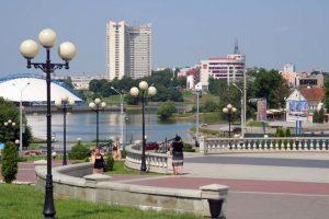 В Минске предлагают разработать электронную туристическую карту для людей с инвалидностью