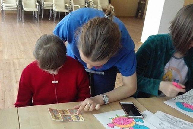 В Беларуси около 70% детей с особенностями развития учатся в интегрированных классах