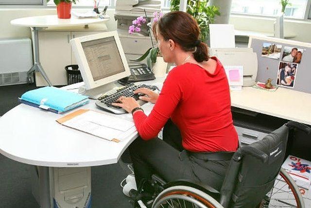 Вопросы занятости инвалидов обсудили на заседании межведомственного совета